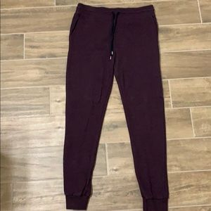 Forever 21 joggers